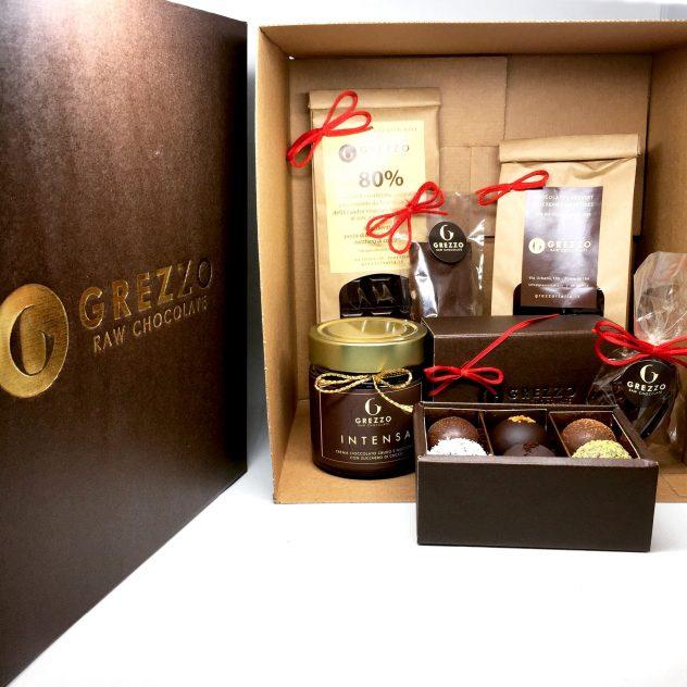 Box Regalo Natale Premium
