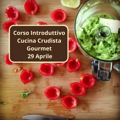 Corso Introduttivo 29 aprile 2017