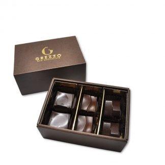Grezzo Box - Cioccolatini