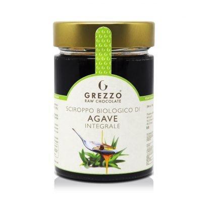 Sciroppo di Agave Biologico - Grezzo Raw Chocolate - Core Nutrition