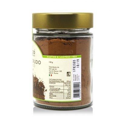 cacao crudo perù biologico - core nutrition - Grezzo Raw Chocolate