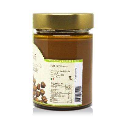 Crema biologica di Nocciole - Grezzo Raw Chocolate - Core Nutrition