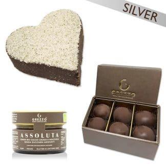 Box regalo dolci senza zucchero