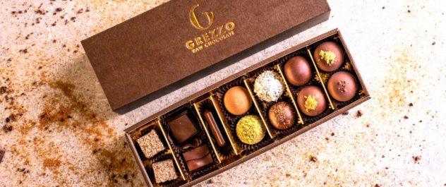 cioccolateria raw grezzo