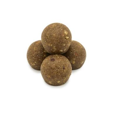 Energy balls nocciola